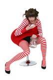 Marshmallows saborosos Imagens de Stock