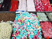 Marshmallows Stock Image