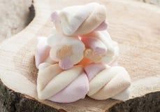 Marshmallows Royalty Free Stock Image