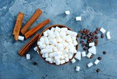 Marshmellow image libre de droits