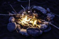 Marshmellows Fotos de Stock Royalty Free