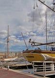Marsiglia 12 Fotografia Stock Libera da Diritti