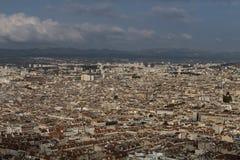 Marsiglia Fotografia Stock Libera da Diritti
