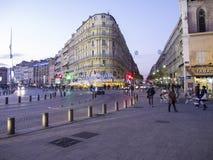 Marsiglia Immagine Stock Libera da Diritti