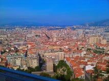 Marsiglia Fotografia Stock
