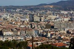 Marsiglia Fotografie Stock