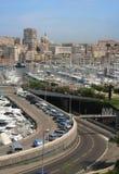 Marsiglia, Francia Fotografie Stock Libere da Diritti