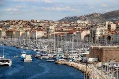 Marsiglia, Francia, Provenza Immagini Stock