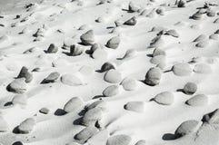 Marsinvånarelandskap Royaltyfria Bilder