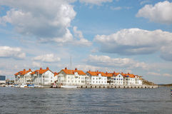 Marstrand Royalty Free Stock Photos