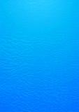 marszcząca błękitny tło tekstura Obraz Royalty Free