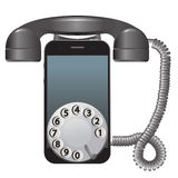 Mart phone Stock Images