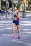 Marta Galimany da Espanha Fotografia de Stock Royalty Free