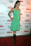 Marta McGonagle. At the 'Love And Dancing' Cast Wrap Party. The Lounge, Los Angeles, CA. 11-07-07 Stock Photo
