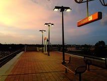 Marta. Metropolitan Atlanta Rapid Transport Authority Stock Image
