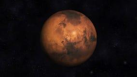 Marte Fotografia Stock Libera da Diritti