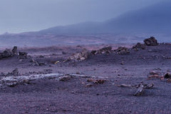 Marte 3 Imagem de Stock