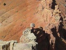 Marte nell'Utah Fotografia Stock