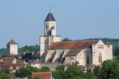 Martel , France Stock Photo