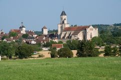 Martel , France Royalty Free Stock Photo