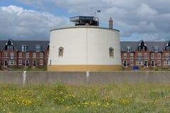 Martello torn på Felixstowe Arkivbilder