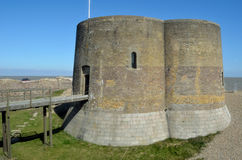 Martello Tower Aldeburgh Stock Photos