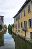 Martesana (Milaan) Royalty-vrije Stock Foto