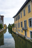 Martesana (Milan) Royalty Free Stock Photo