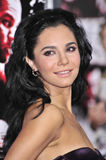 Martha Higareda. At the Los Angeles premiere of her new movie 'Street Kings' at Grauman's Chinese Theatre, Hollywood. April 3, 2008  Los Angeles, CA Picture Royalty Free Stock Photo