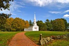 Martha Mary Chapel Royalty Free Stock Image