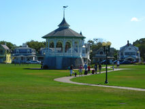 Martha's Vineyard Massachusetts Royaltyfri Bild