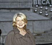 Martha Stewart Photo libre de droits