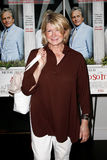 Martha Stewart. EAST HAMPTON, NEW YORK-JULY 6: TV personality Martha Stewart attends the premiere of And So It Goes at Guild Hall on July 6, 2014 in East Hampton Royalty Free Stock Images