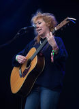 Martha Wainwright (5) Arkivfoto
