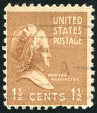 Martha Washington Stock Photos