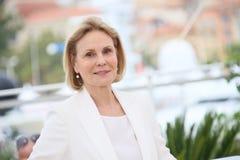 Marthe Keller Royalty-vrije Stock Afbeelding