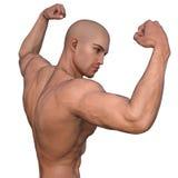 Martial artist Stock Photos