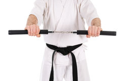 Martial arts Royalty Free Stock Photos