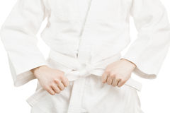 Martial arts and all things related Royalty Free Stock Image
