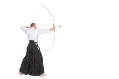 Martial arts Stock Photography