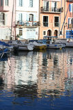Martigues canal Stock Images