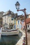Martigues (Provence, France) Royalty Free Stock Photo