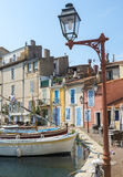 Martigues (Provence, France) Royalty Free Stock Photos