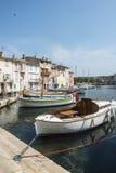 Martigues (Provence, France) Royalty Free Stock Photos