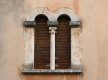martiguesfönster arkivfoton