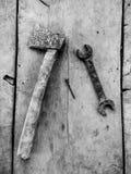 martillo Fotos de archivo libres de regalías