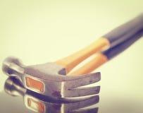 martillo Foto de archivo libre de regalías