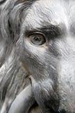 Martillo de la puerta en Viena Fotografía de archivo libre de regalías