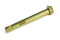 martillo del Ancla-tornillo Fotografía de archivo libre de regalías