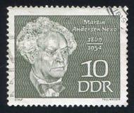 Martin Andersen Nexo Stock Image